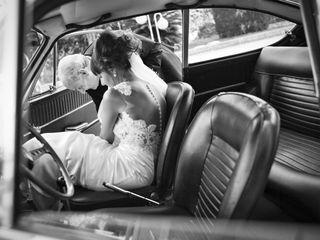 Le nozze di Antonella e Gianni 3