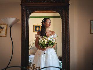 Le nozze di Cristina e Patrick 2