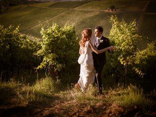 Le nozze di Alida e Giorgio