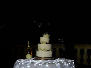 Le nozze di Luca e Valentina 3