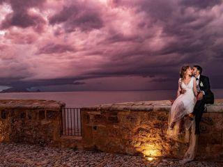 Le nozze di Pietro e Chiara