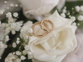 le nozze di Emma e Giuseppe 1
