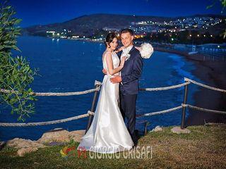 Le nozze di Michele e Alessandra 1