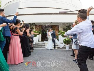 Le nozze di Michele e Alessandra 2