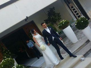 Le nozze di Michele e Alessandra