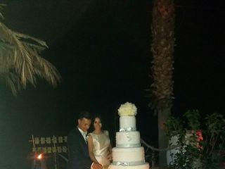 Le nozze di Michele e Alessandra 3
