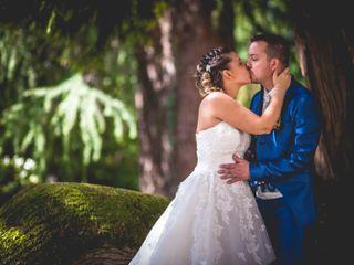 Le nozze di Karin e Mattia