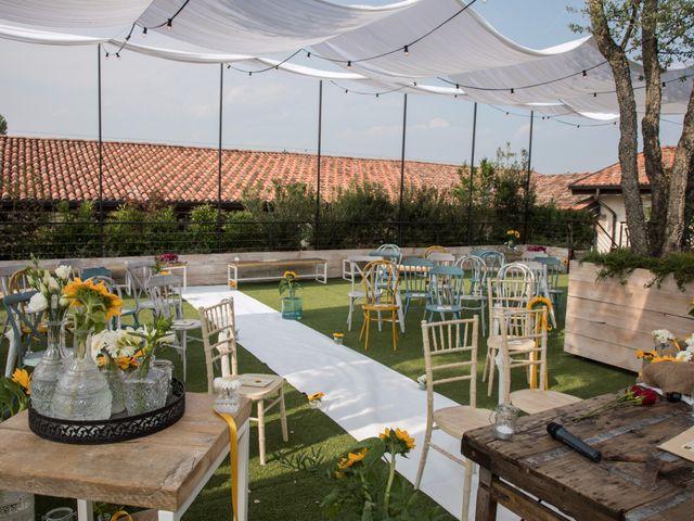 Il matrimonio di Massimiliano e Monica a Travagliato, Brescia 11