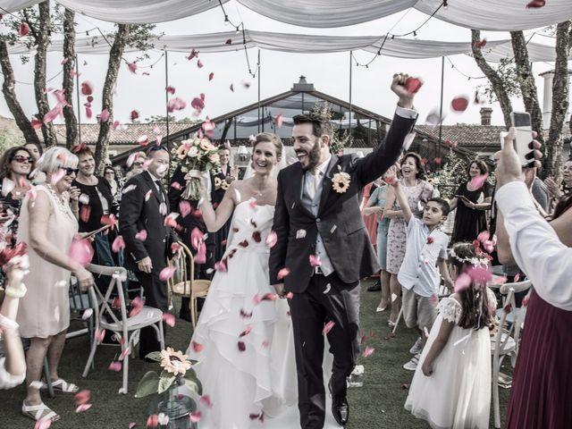 Il matrimonio di Massimiliano e Monica a Travagliato, Brescia 21