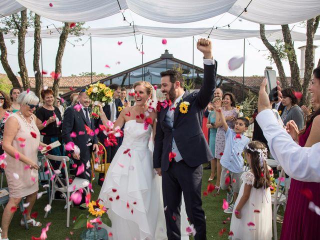 Il matrimonio di Massimiliano e Monica a Travagliato, Brescia 23