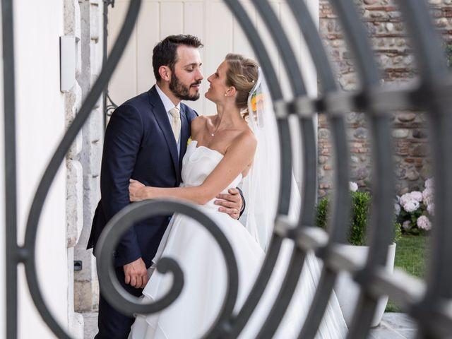 Il matrimonio di Massimiliano e Monica a Travagliato, Brescia 26
