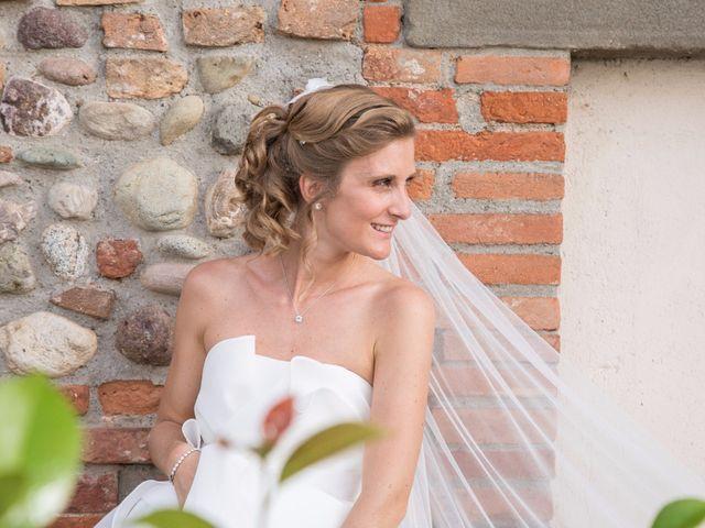 Il matrimonio di Massimiliano e Monica a Travagliato, Brescia 27