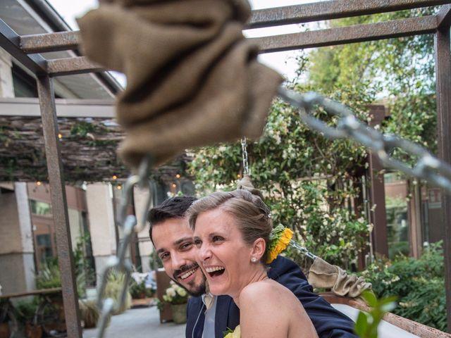 Il matrimonio di Massimiliano e Monica a Travagliato, Brescia 30
