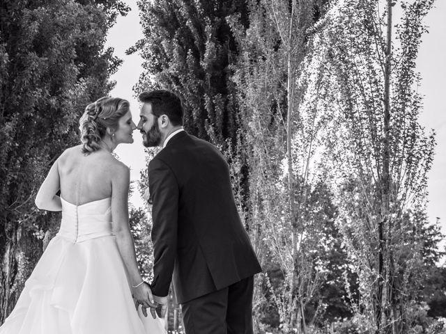 Il matrimonio di Massimiliano e Monica a Travagliato, Brescia 2