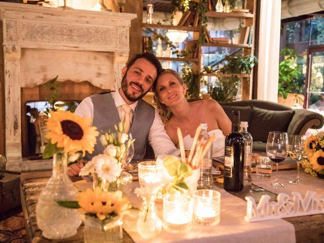 Il matrimonio di Massimiliano e Monica a Travagliato, Brescia 34