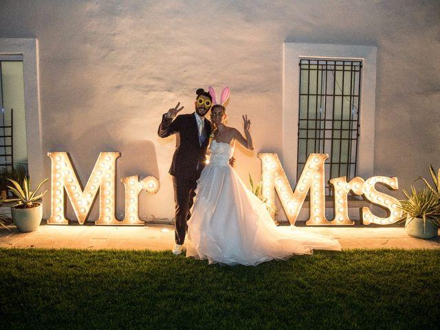 Il matrimonio di Massimiliano e Monica a Travagliato, Brescia 37