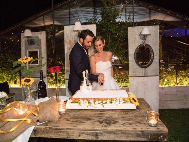 Il matrimonio di Massimiliano e Monica a Travagliato, Brescia 38