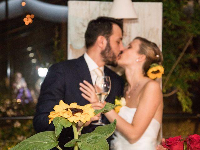 Il matrimonio di Massimiliano e Monica a Travagliato, Brescia 39