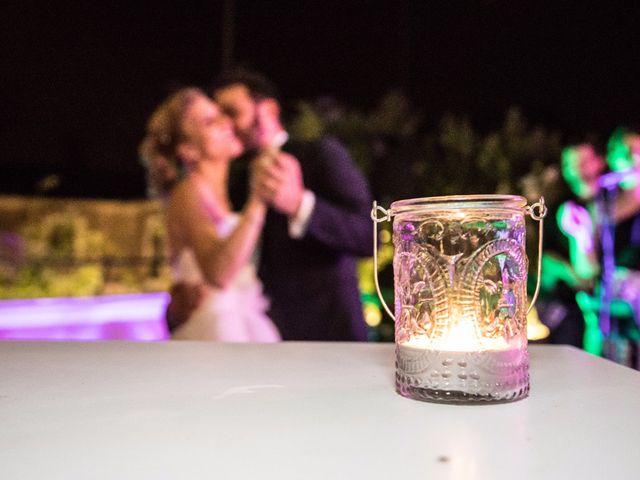 Il matrimonio di Massimiliano e Monica a Travagliato, Brescia 41