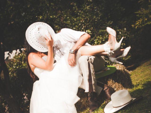 Il matrimonio di Luigi e Erika a Rodero, Como 10