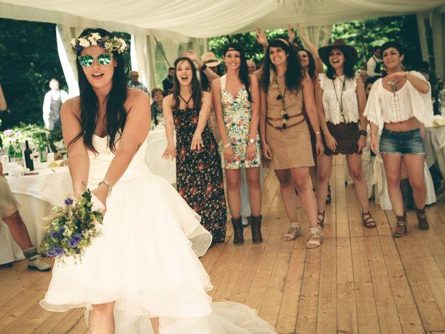 Il matrimonio di Luigi e Erika a Rodero, Como 11