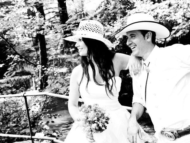 Il matrimonio di Luigi e Erika a Rodero, Como 14