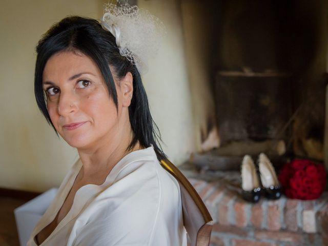 Il matrimonio di Michele e Elisa a Pavia, Pavia 6