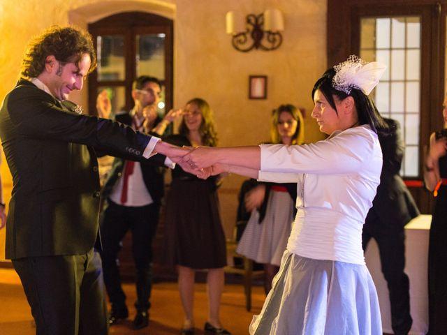 Il matrimonio di Michele e Elisa a Pavia, Pavia 14