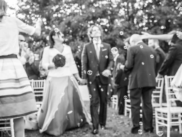 Il matrimonio di Michele e Elisa a Pavia, Pavia 18