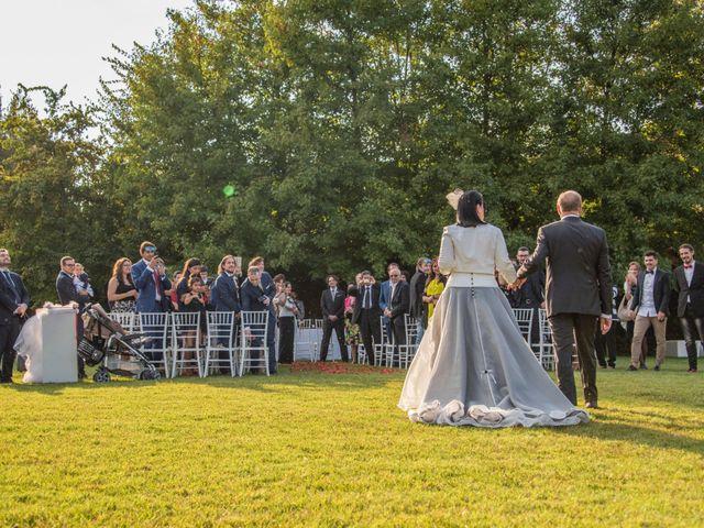 Il matrimonio di Michele e Elisa a Pavia, Pavia 26