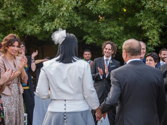 Il matrimonio di Michele e Elisa a Pavia, Pavia 27