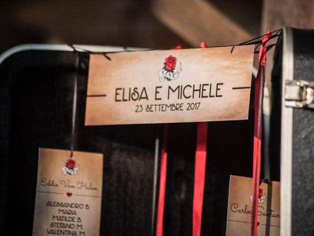Il matrimonio di Michele e Elisa a Pavia, Pavia 30