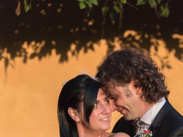 Il matrimonio di Michele e Elisa a Pavia, Pavia 32