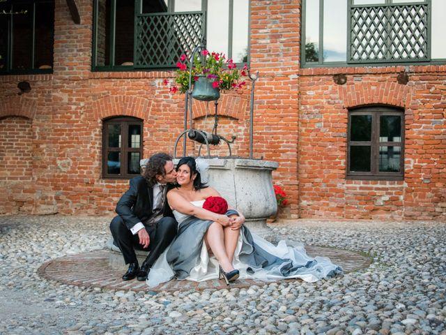 Il matrimonio di Michele e Elisa a Pavia, Pavia 2