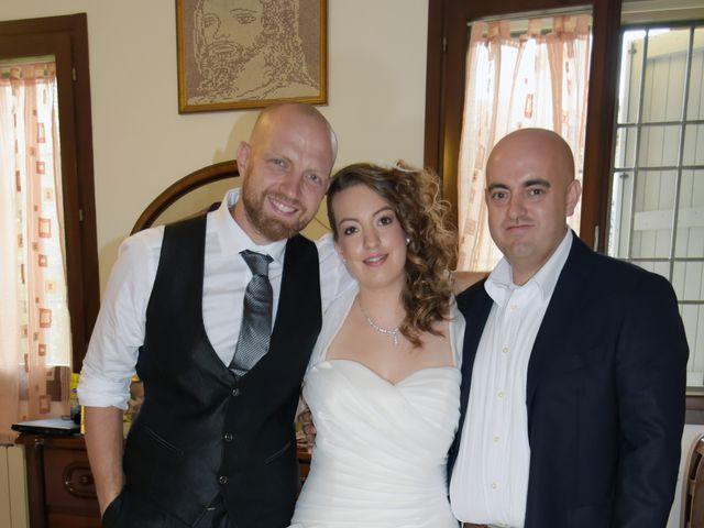 Il matrimonio di Alfonsina e Marco a Crespellano, Bologna 1