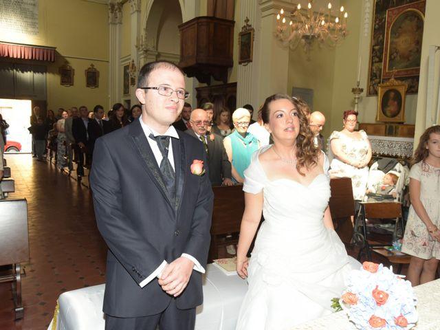Il matrimonio di Alfonsina e Marco a Crespellano, Bologna 3