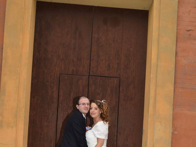 Il matrimonio di Alfonsina e Marco a Crespellano, Bologna 4