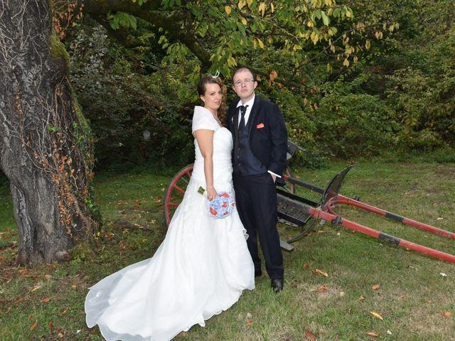 Il matrimonio di Alfonsina e Marco a Crespellano, Bologna 5