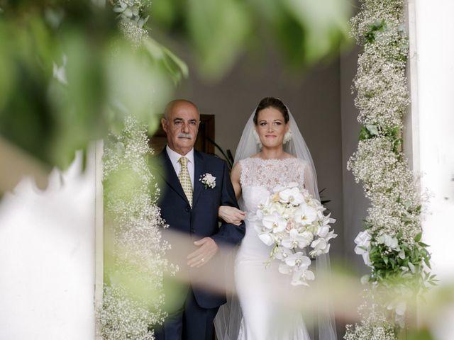 Il matrimonio di Filippo e Miriam a San Giovanni Valdarno, Arezzo 20
