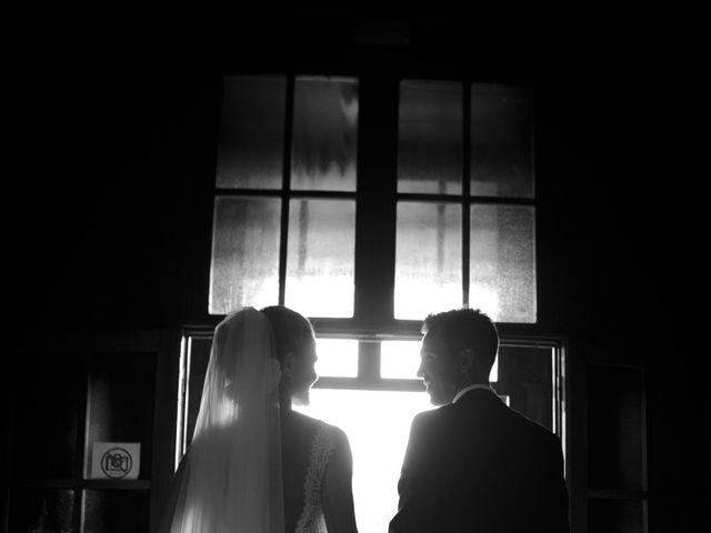 Il matrimonio di Filippo e Miriam a San Giovanni Valdarno, Arezzo 29