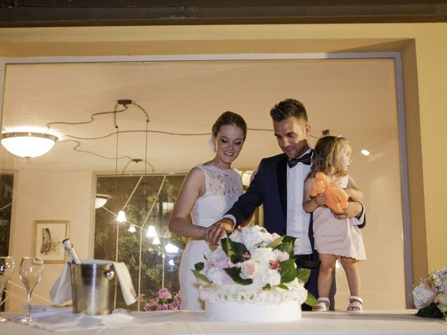 Il matrimonio di Filippo e Miriam a San Giovanni Valdarno, Arezzo 48