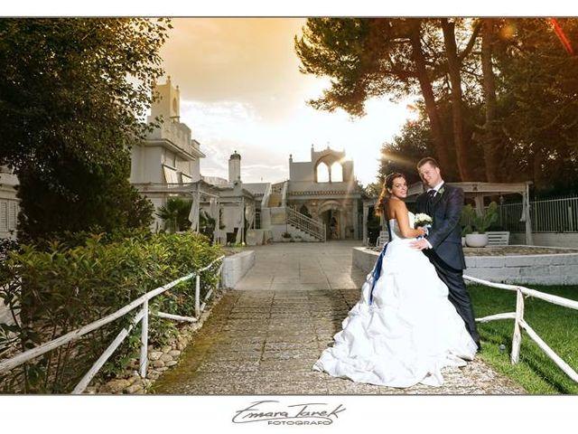 Il matrimonio di Raffaele e Viviana a Foggia, Foggia 1