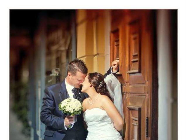 Il matrimonio di Raffaele e Viviana a Foggia, Foggia 4