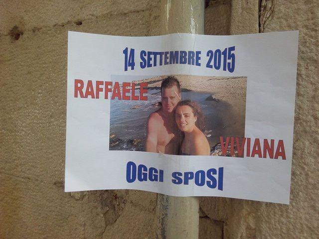 Il matrimonio di Raffaele e Viviana a Foggia, Foggia 7