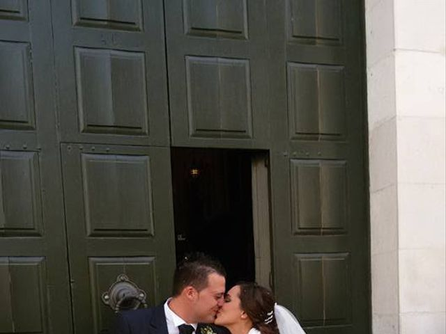 Il matrimonio di Raffaele e Viviana a Foggia, Foggia 8