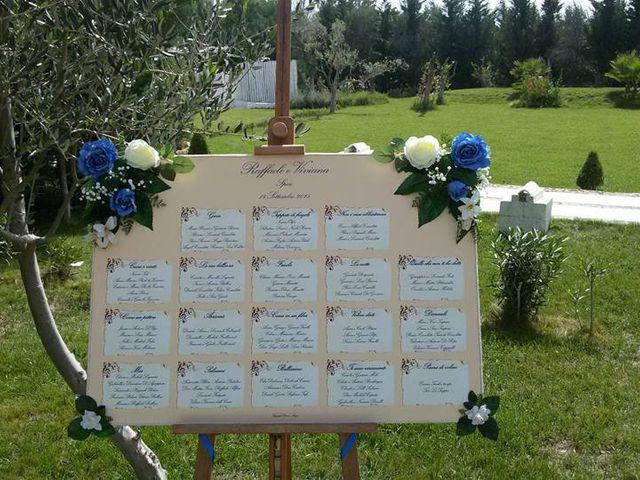 Il matrimonio di Raffaele e Viviana a Foggia, Foggia 2