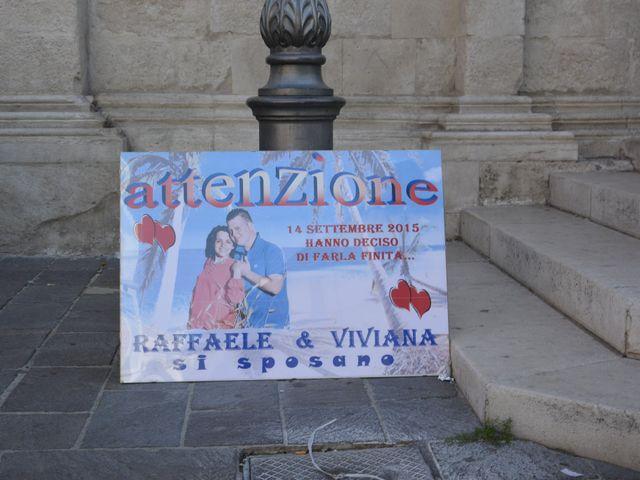 Il matrimonio di Raffaele e Viviana a Foggia, Foggia 11