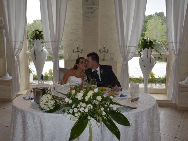 Il matrimonio di Raffaele e Viviana a Foggia, Foggia 13
