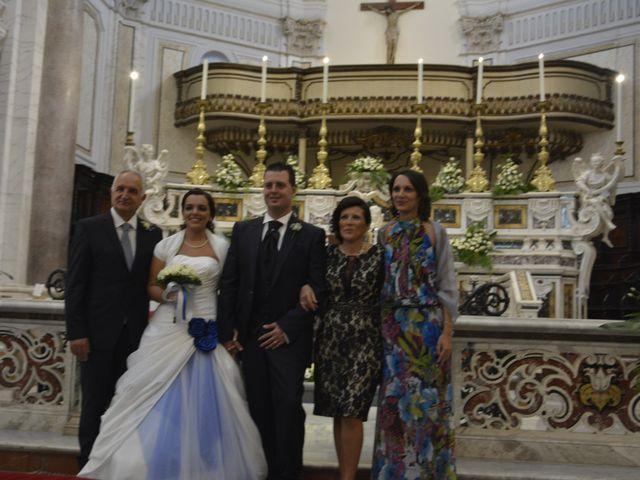 Il matrimonio di Raffaele e Viviana a Foggia, Foggia 14