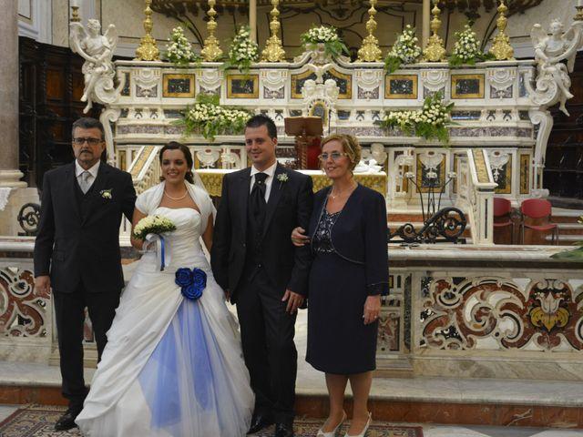 Il matrimonio di Raffaele e Viviana a Foggia, Foggia 15